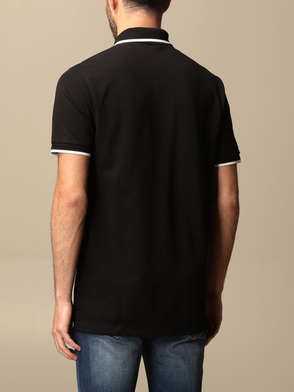 Polo Boss: Camiseta hombre Boss negro 2