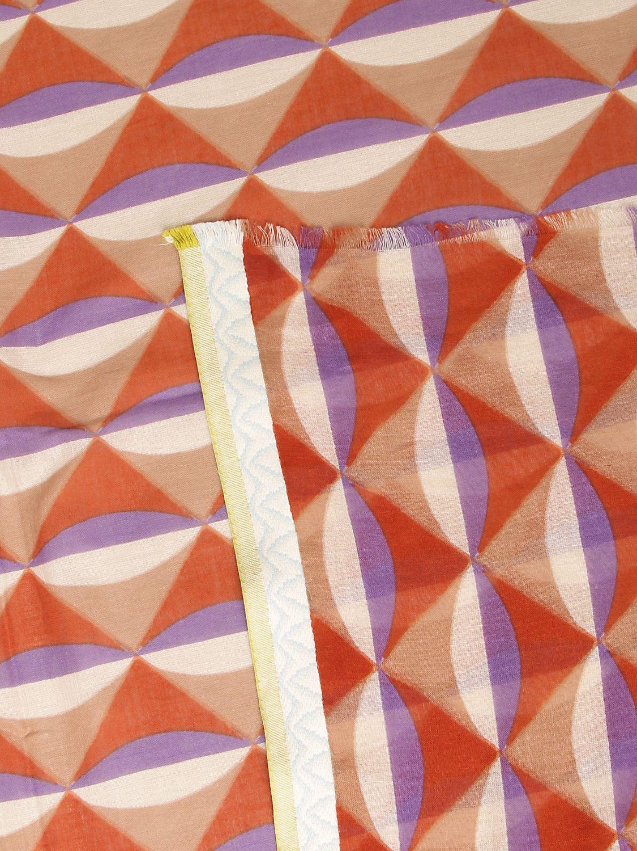 Платок Maliparmi: Парео Женское Maliparmi многоцветный 3