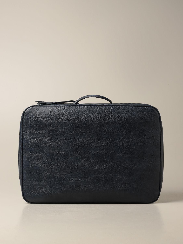Bag Le Bebé: Bag kids Le BebÉ blue 1