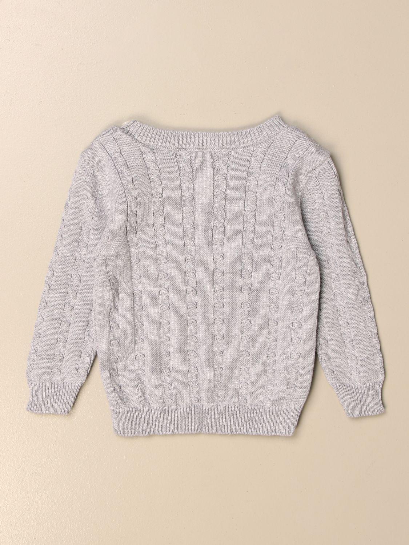 毛衣 Siola: 毛衣 儿童 Siola 灰色 2