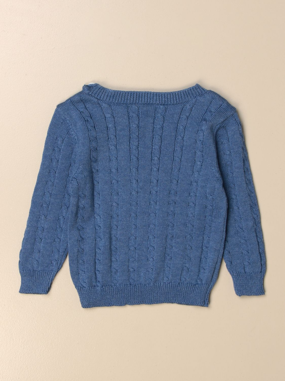 毛衣 Siola: 毛衣 儿童 Siola 蓝色 1 2