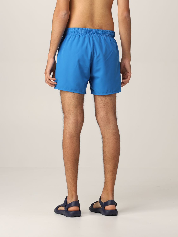Costume Lacoste: Costume a boxer Lacoste blue 2 2