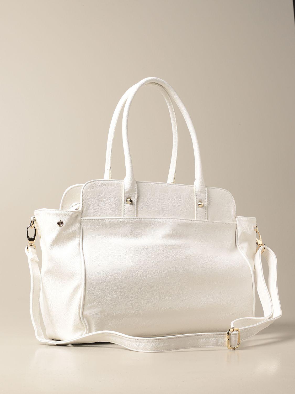 Bag Le Bebé: Bag kids Le BebÉ white 2