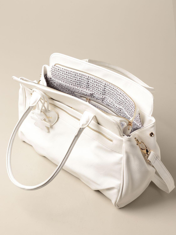 Bag Le Bebé: Bag kids Le BebÉ white 4