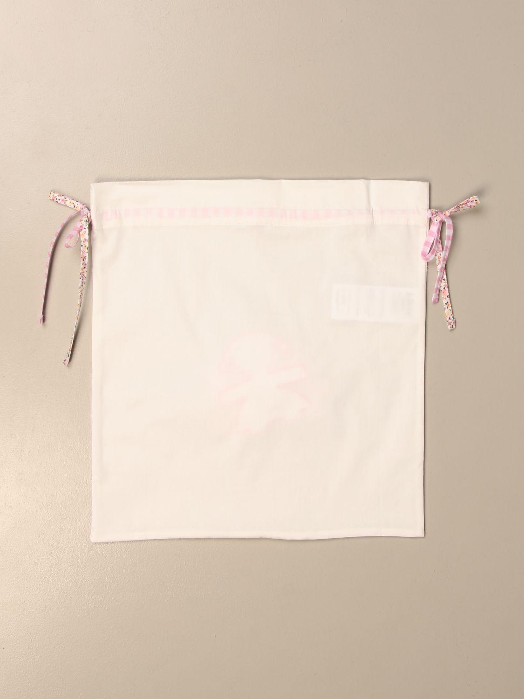 Blanket set Le Bebé: Blanket set kids Le BebÉ white 2