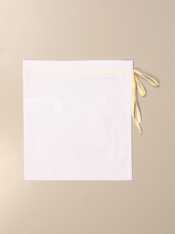 Conjunto de manta Le Bebé: Conjunto de manta niños Le BebÉ blanco 2