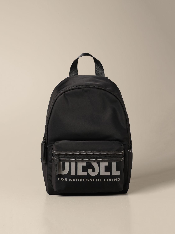 Bolso Diesel: Bolso niños Diesel negro 1
