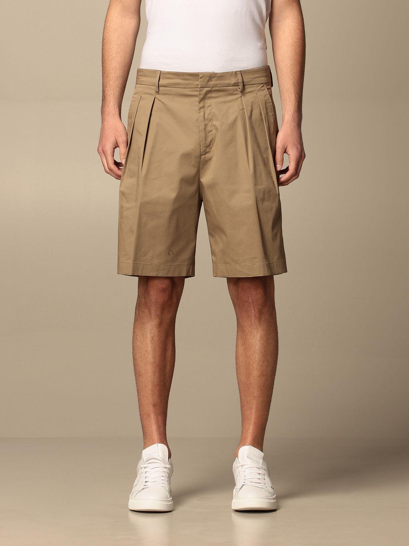 Pantalones cortos Low Brand: Pantalones cortos hombre Low Brand gris 1