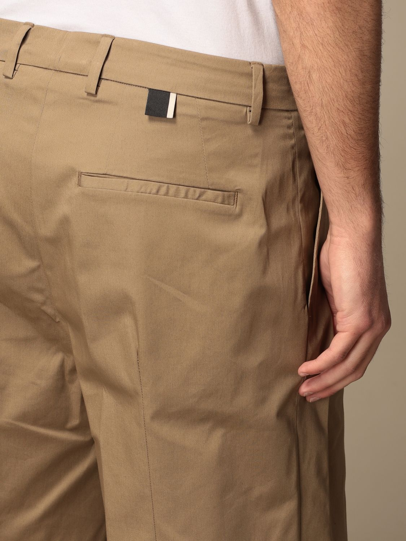 Pantalones cortos Low Brand: Pantalones cortos hombre Low Brand gris 4