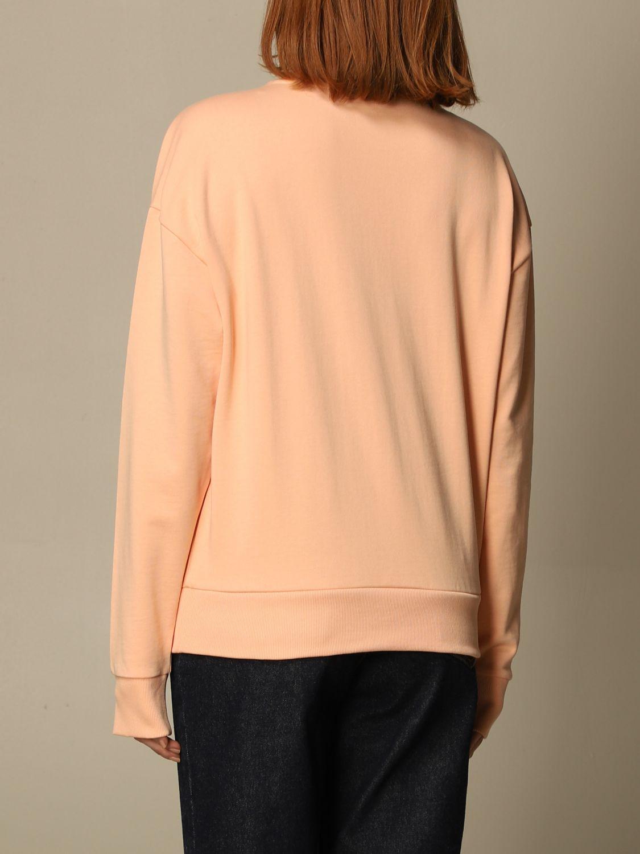 Sweatshirt Peuterey: Sweatshirt women Peuterey cream 2