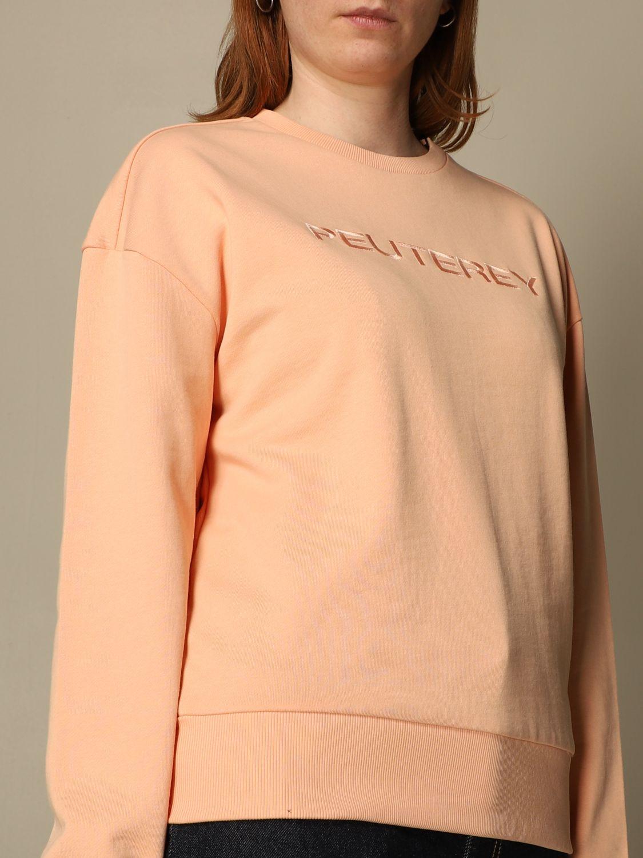 Sweatshirt Peuterey: Sweatshirt women Peuterey cream 4
