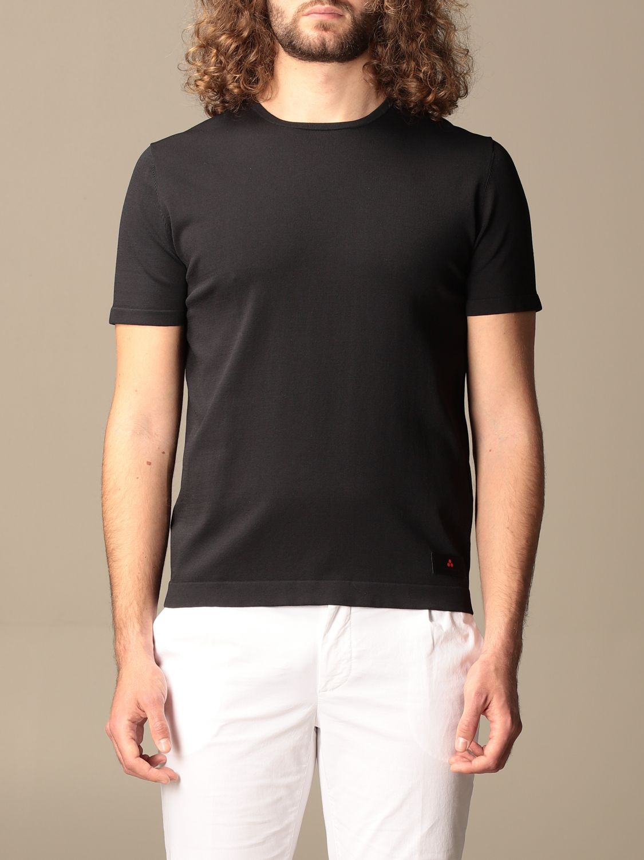 T-shirt Peuterey: T-shirt men Peuterey blue 1
