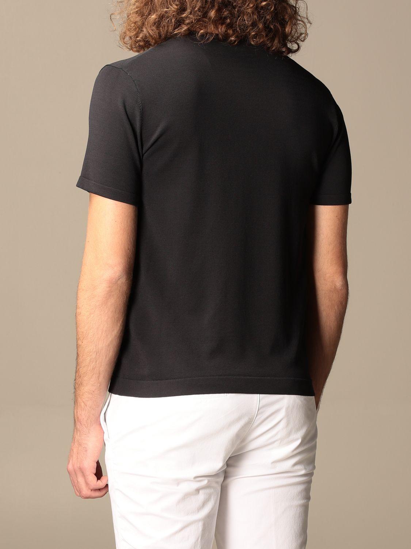 T-shirt Peuterey: T-shirt men Peuterey blue 2