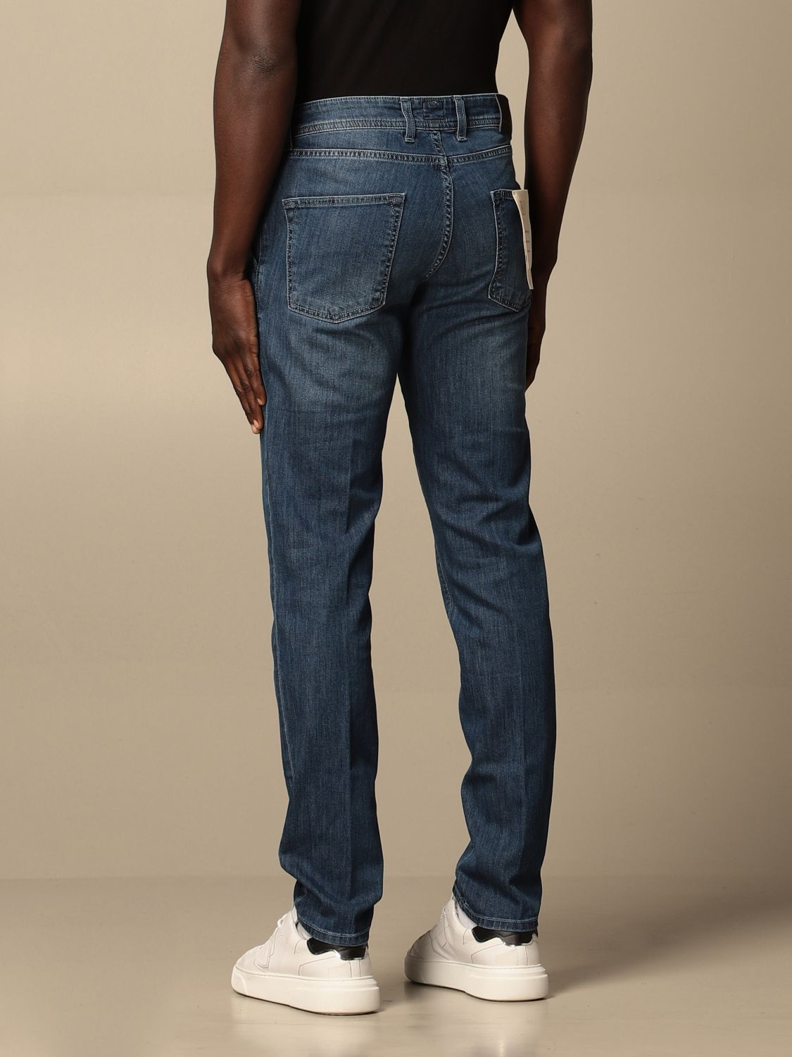 Jeans Briglia: Trousers men Briglia denim 2