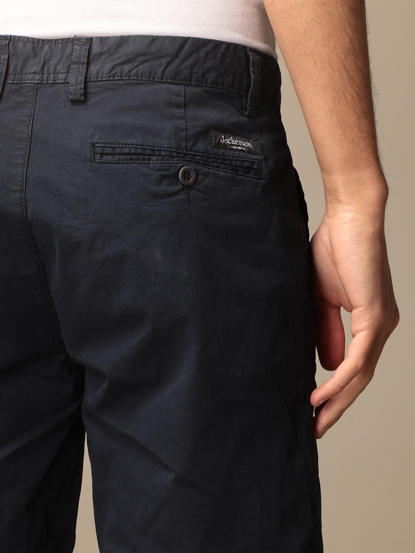 Short Jeckerson: Short men Jeckerson blue 4