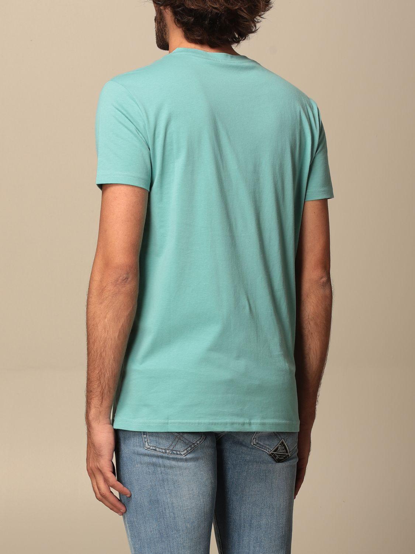 T-shirt Boss: T-shirt men Boss green 2