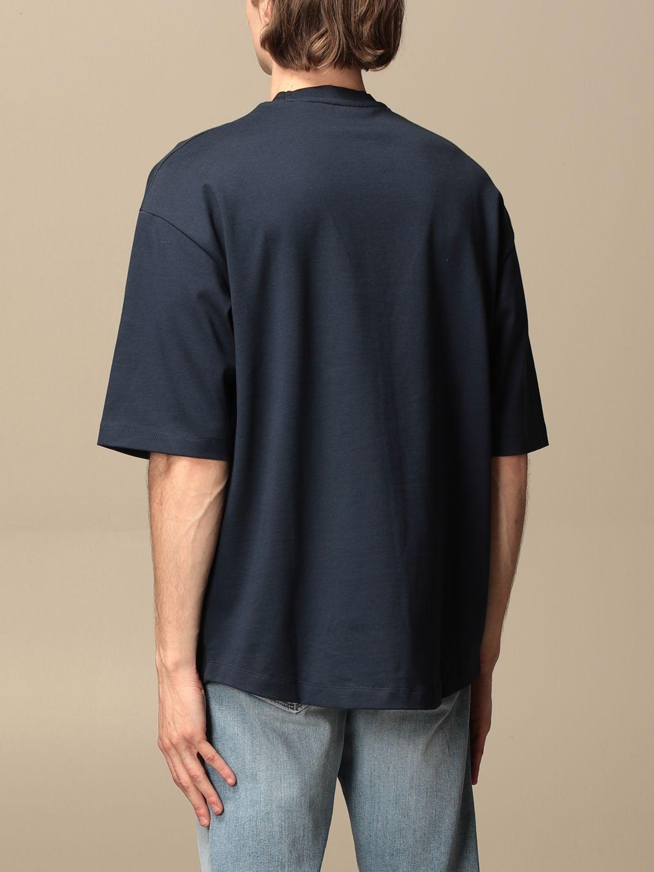 T-shirt Armani Exchange: Jumper men Armani Exchange black 2