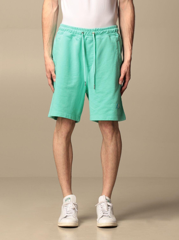 Trousers Armani Exchange: Trousers men Armani Exchange multicolor 1