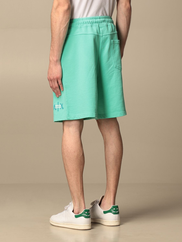 Trousers Armani Exchange: Trousers men Armani Exchange multicolor 2