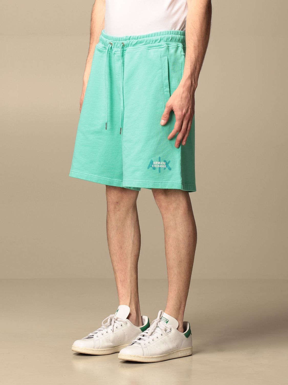 Trousers Armani Exchange: Trousers men Armani Exchange multicolor 3