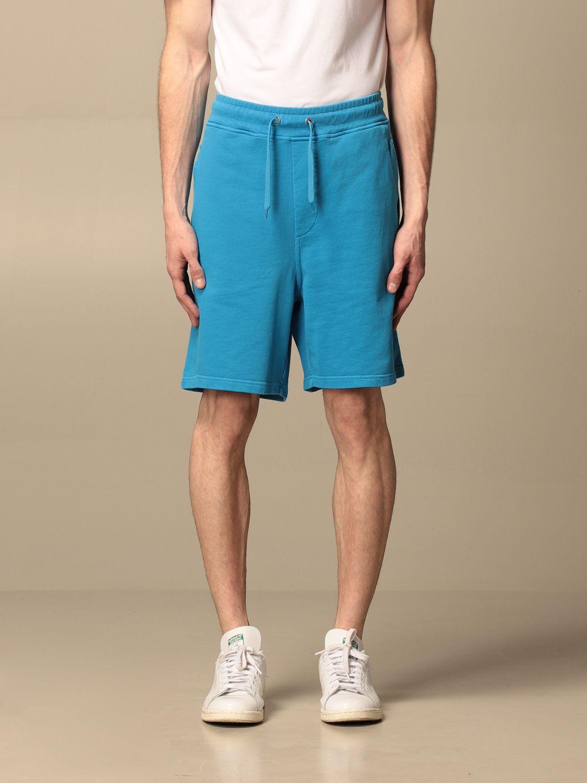 Short Armani Exchange: Pantalon homme Armani Exchange bleu 1