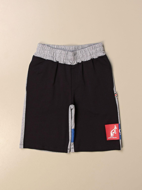 短裤 Australian: 短裤 儿童 Australian 海军蓝 1