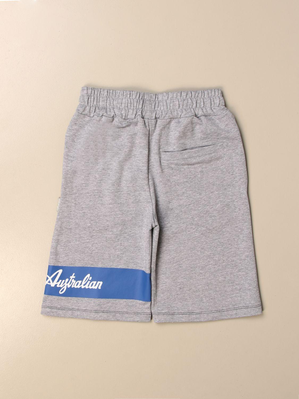 短裤 Australian: 短裤 儿童 Australian 海军蓝 2