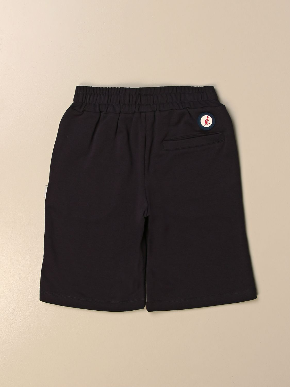 Shorts Australian: Australian jogging shorts navy 2