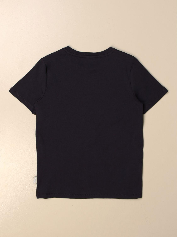 T-shirt Australian: Australian T-shirt with logo navy 2