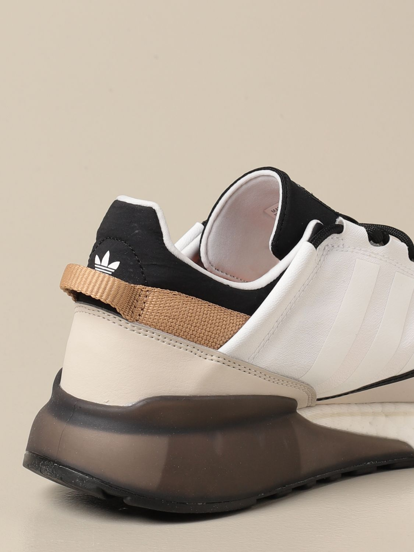 Trainers Adidas Originals: Adidas Originals Zx 2k boost sneakers white 3