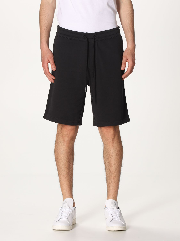Pantalones cortos Sun 68: Pantalones cortos hombre Sun 68 negro 1
