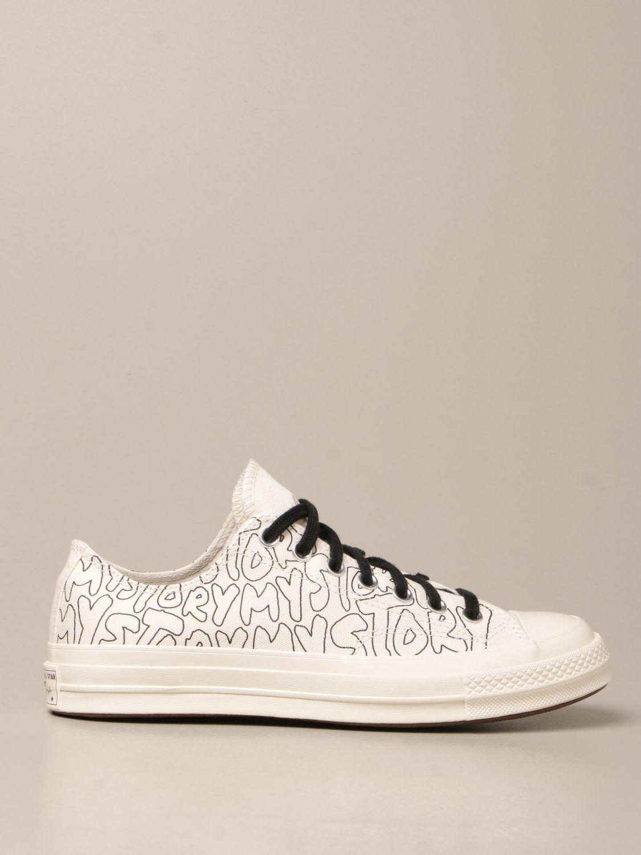 Спортивная обувь Converse: Спортивная обувь Женское Converse Limited Edition песочный 1