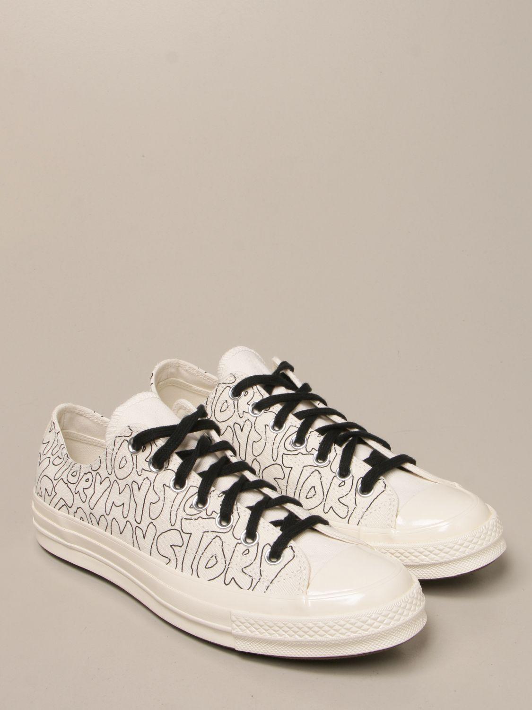 Спортивная обувь Converse: Спортивная обувь Женское Converse Limited Edition песочный 2