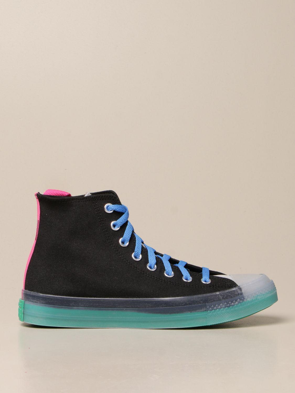 Спортивная обувь Converse: Спортивная обувь Мужское Converse Limited Edition черный 1
