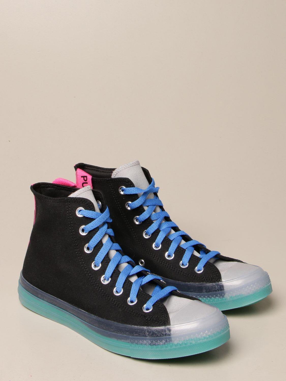 Спортивная обувь Converse: Спортивная обувь Мужское Converse Limited Edition черный 2