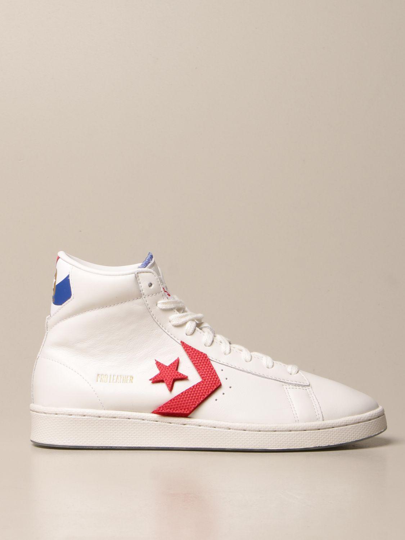 Спортивная обувь Converse: Спортивная обувь Мужское Converse Limited Edition белый 1