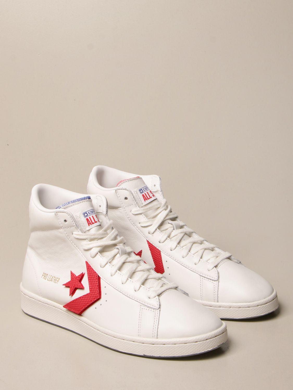 Спортивная обувь Converse: Спортивная обувь Мужское Converse Limited Edition белый 2