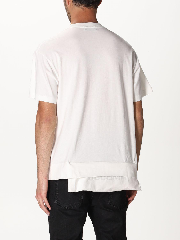 T-shirt Ambush: T-shirt men Ambush white 2