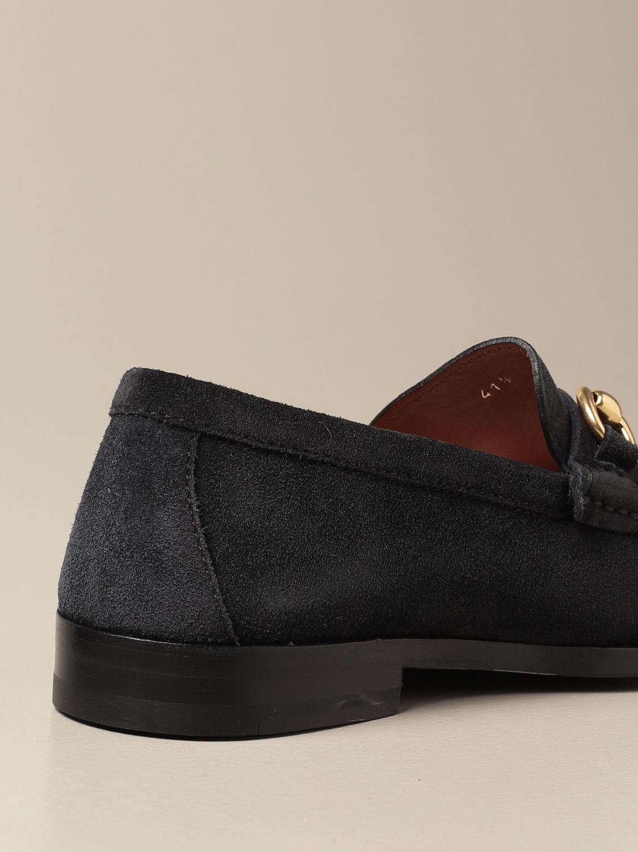 Мокасины Henderson: Обувь Мужское Henderson черный 3