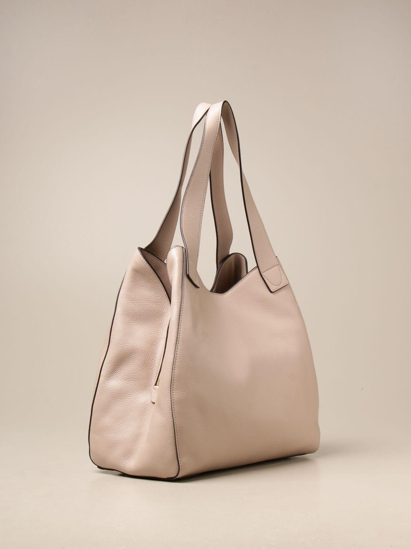 Schultertasche Coccinelle: Schultertasche damen Coccinelle pink 2