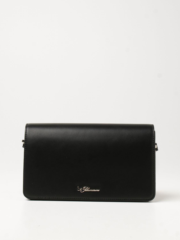 Shoulder bag Be Blumarine: Shoulder bag women Be Blumarine black 1