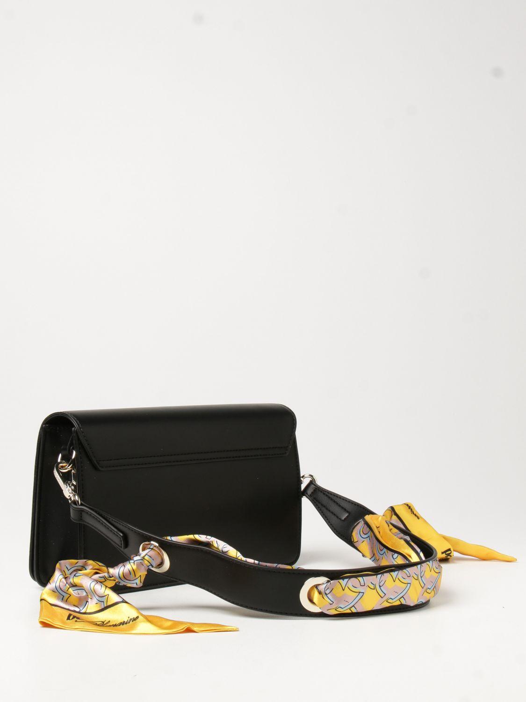 Shoulder bag Be Blumarine: Shoulder bag women Be Blumarine black 2