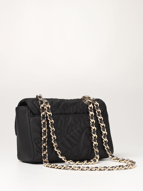 Crossbody bags Be Blumarine: Shoulder bag women Be Blumarine black 2