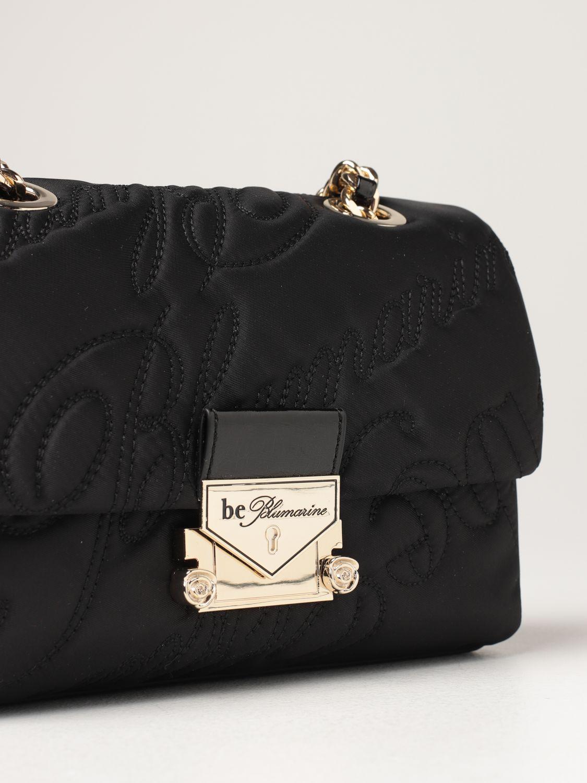 Crossbody bags Be Blumarine: Shoulder bag women Be Blumarine black 3