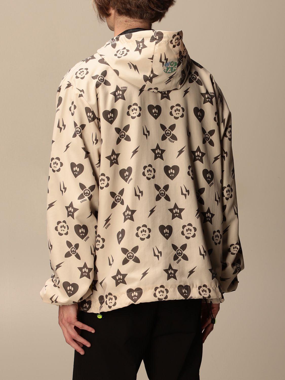 Jacket Barrow: Coat men Barrow mud 2