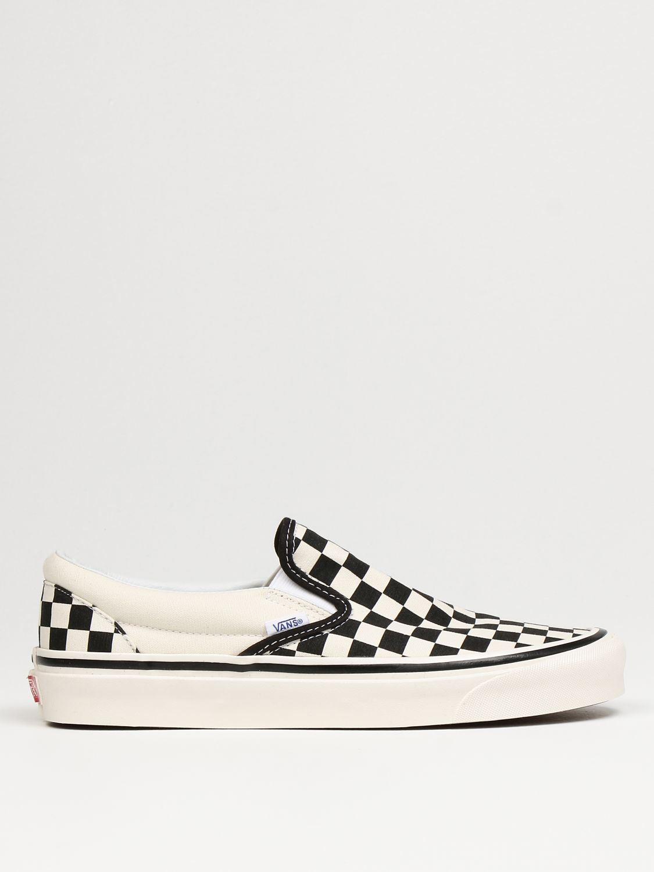 Chaussures homme Vans