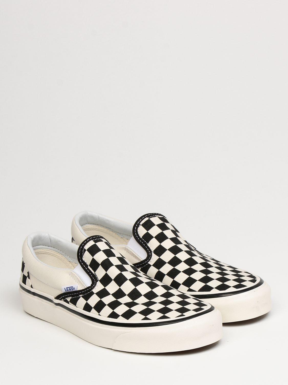 Trainers Vans: Shoes men Vans black 2