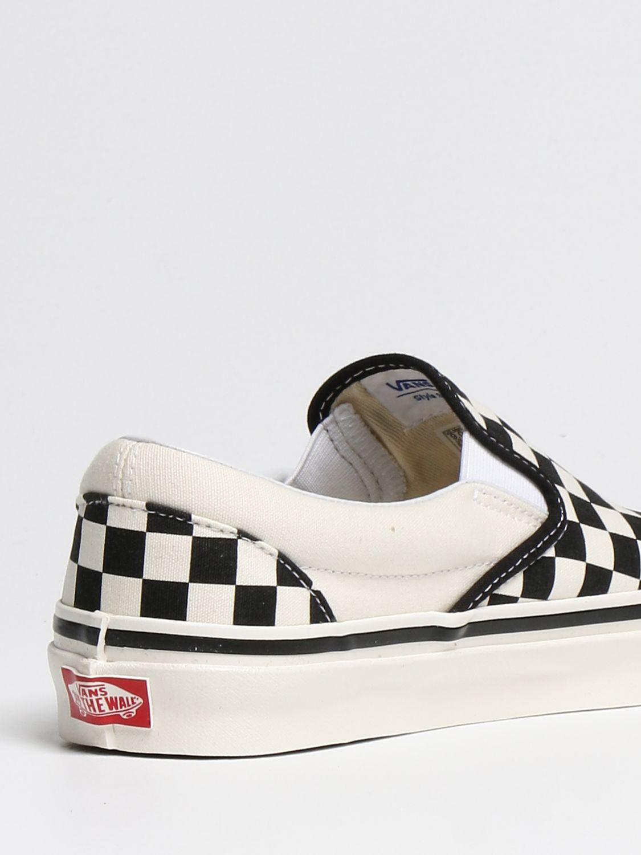 Trainers Vans: Shoes men Vans black 3