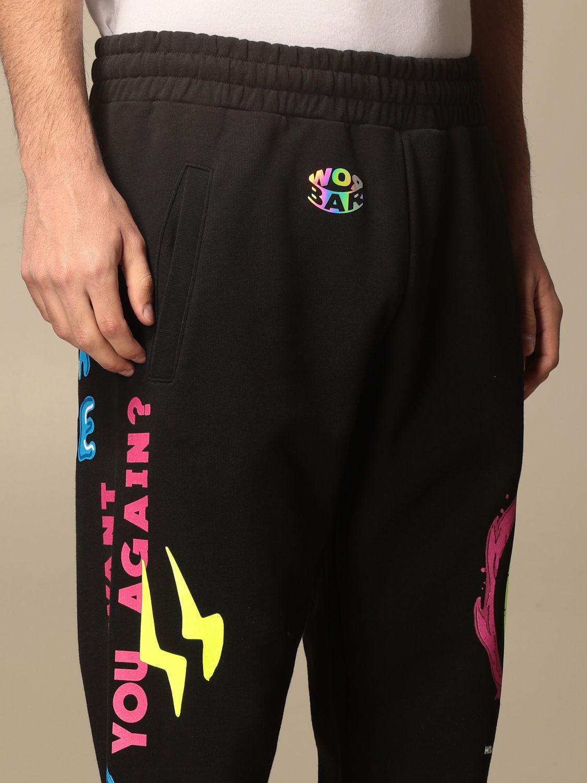 Trousers Barrow: Trousers men Barrow black 5