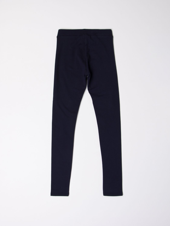 Pantalon Tommy Hilfiger: Pantalon enfant Tommy Hilfiger bleu marine 2
